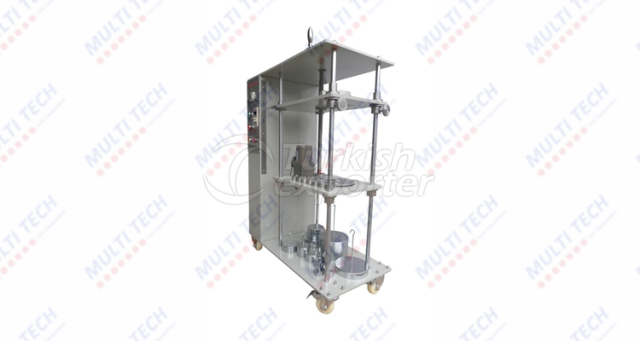 MLT-CD902 Clamping Device Test Machine