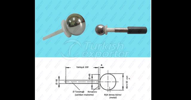 MLT-I9001 Test Sphere Probe