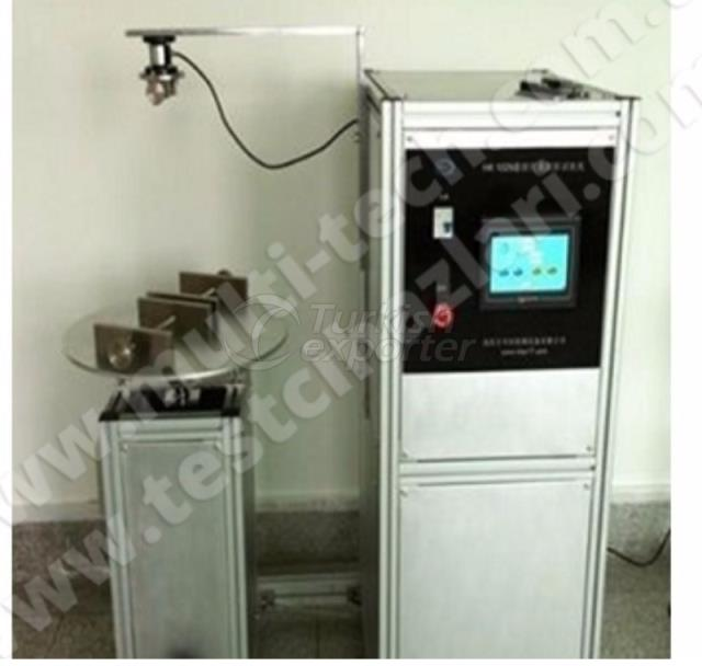 Hanging Lamps Torsion Testing Machine
