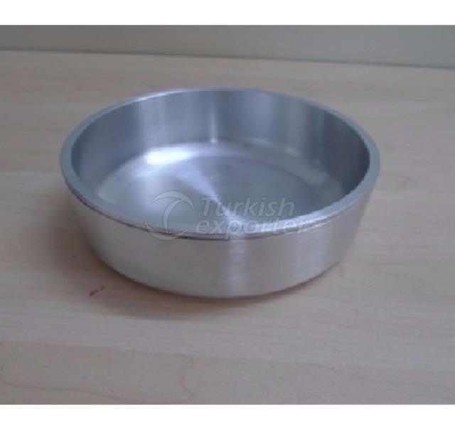 Ht-Mtap Aluminum Pan