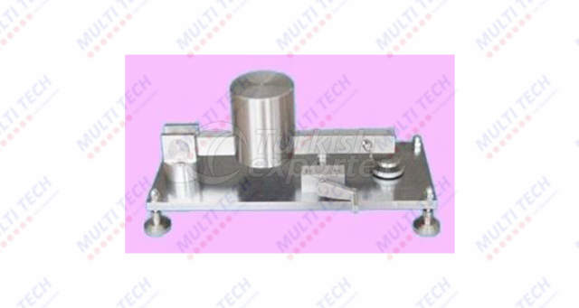MLTTLC-1 Security of Lampholder Contact