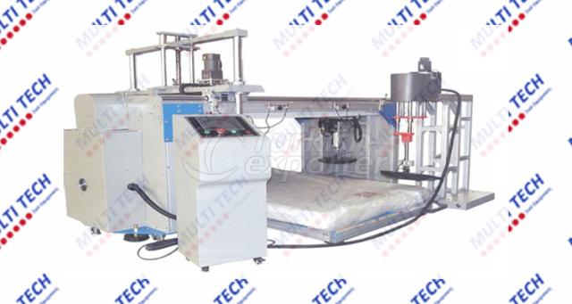 MT-90F764X Mattress Test Stand