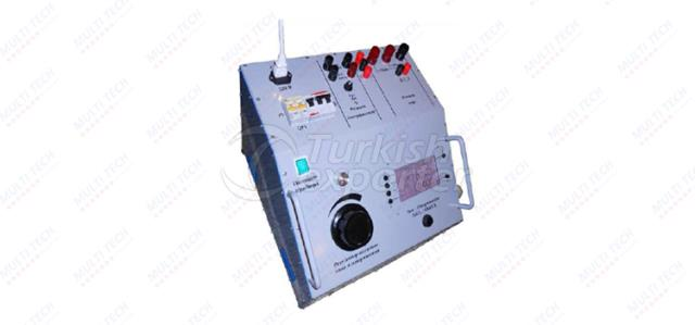 UPZ-450-3000 Relay Tester