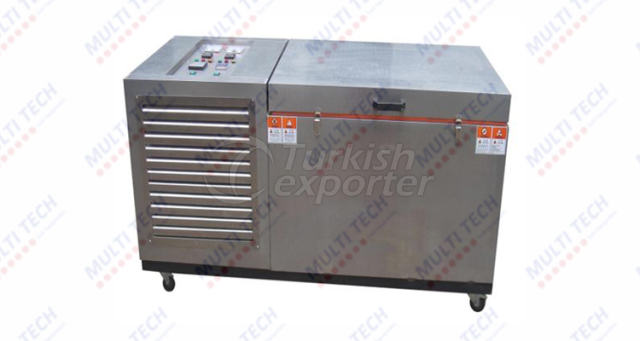 MLT-1 Low Temperature Test Chamber