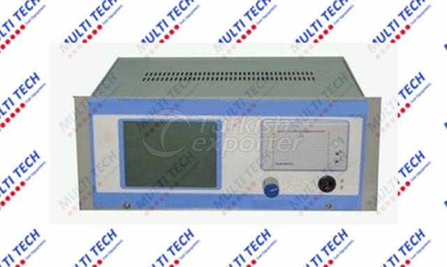 Power Transformer Test System 10-36