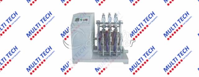 MT-P818 NBS Abrasion Tester