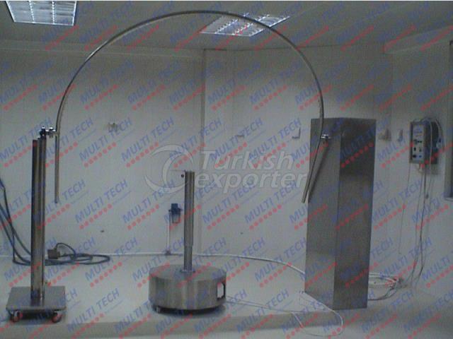 MLTSSW-1 Oscillating Tube Tester