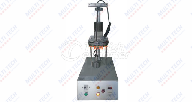MLT-901 Clamping Device Test Machine