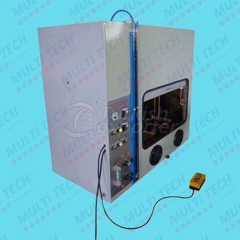 MLT-FHB5 Foam Burning Tester