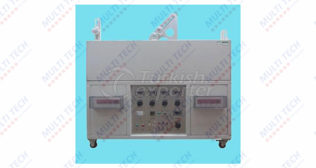 MLT-1 Cable Flexing Tester