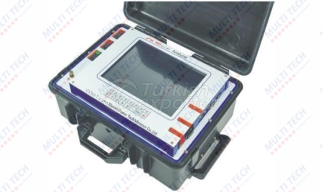 MTVA-405 CT PT Analyzer