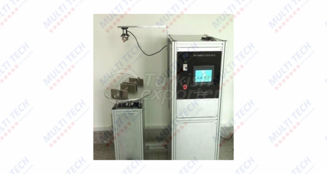 MLTHLT-1 Lamp Torsion Testing Machine