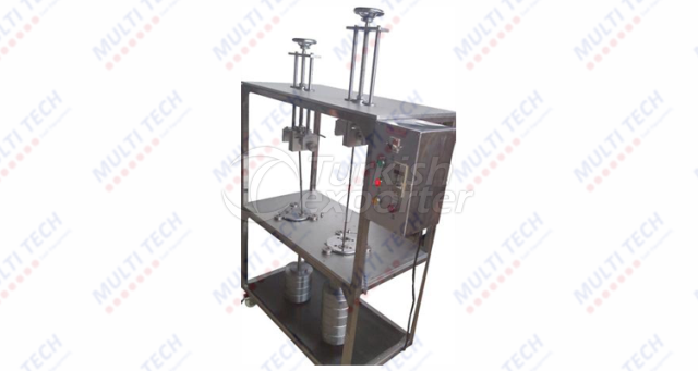 MLT-RT904 Rotation of Tensile Tester