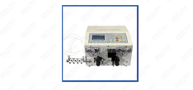 MT603-16 Wire Cutting Machine