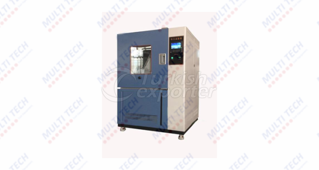 MLTDC-2 Sand and Dust Chamber