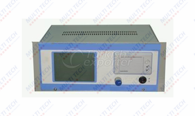 Power Transformer Test System 10-36