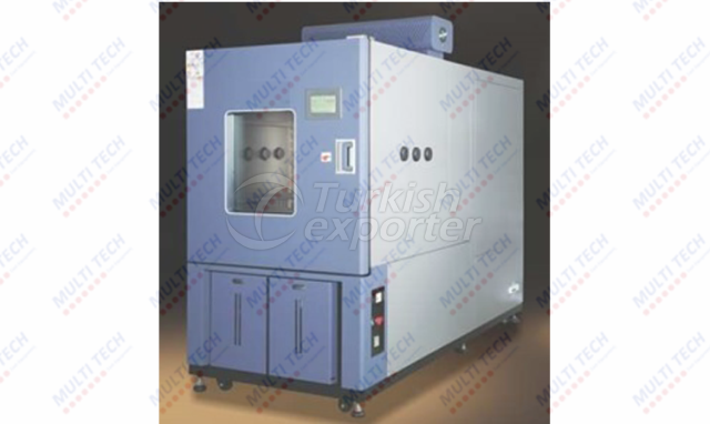 Rapid Temperature Change Chamber