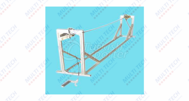 MLT-MO901 Mechanical Strength Tester