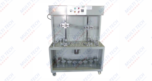 MLT-CD 903 Clamping Device Test Machine