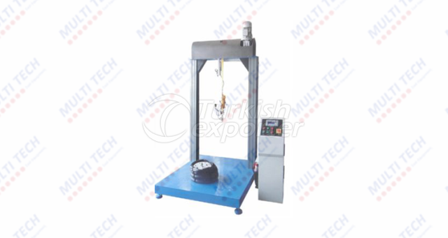 MT-90F736 Sofa Drop Impact Tester