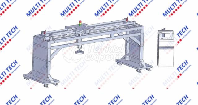 MT-901086-T Mattress Durability Tester
