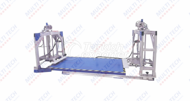MT-90F767 Sofa Drop Tester