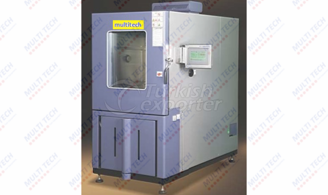 Temperature-Humidity Test Chambers