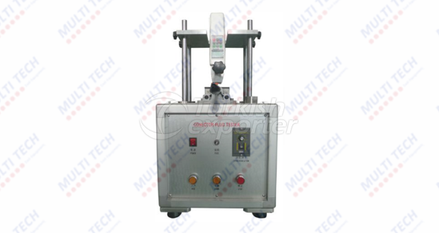 MLT-CI1 Connector Extraction Force Tester