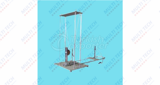 MLTCSH-2 Hammer Calibration Device