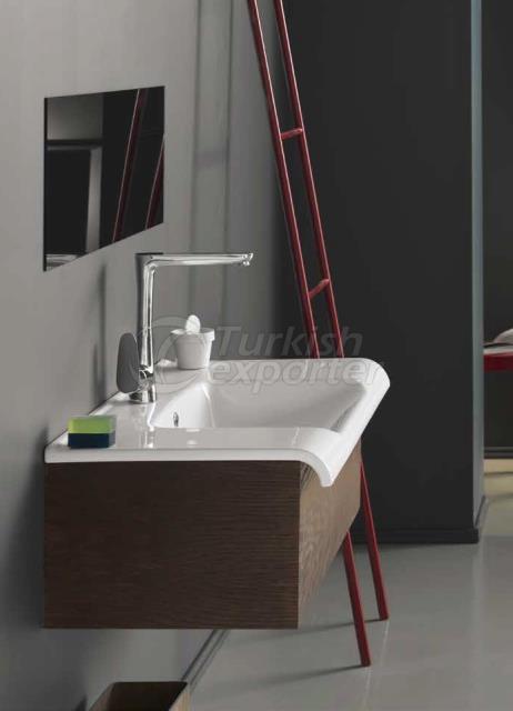 Etagere Sink Anova