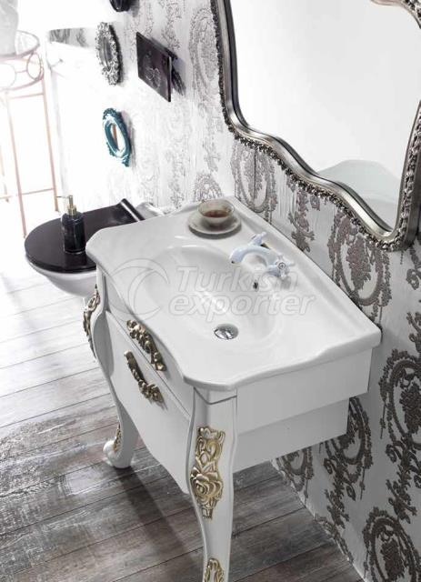 Etagere Sink Royal