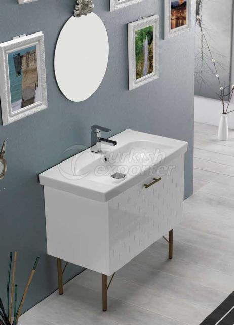 Etagere Sink Roma
