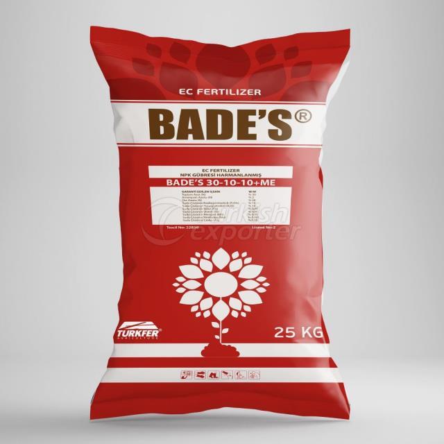 BADES 30.10.10-ME