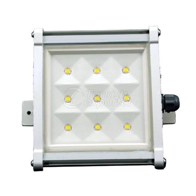 LED Lighting Fixtures
