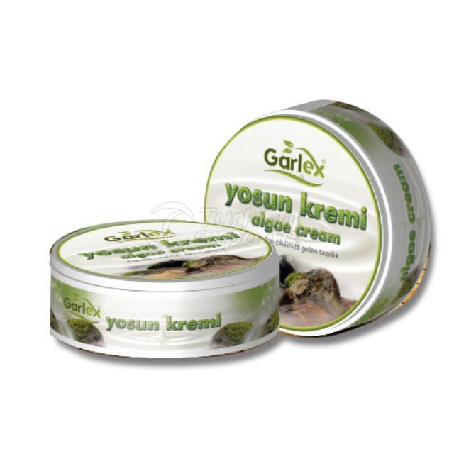 Algae Cream