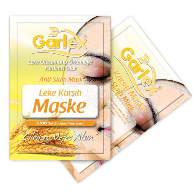 Wheat Oil Mask