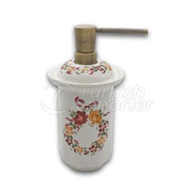 Liquid Soap Dispenser Mine