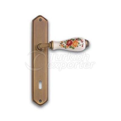 Porcelain Door Handle Mirror Mine