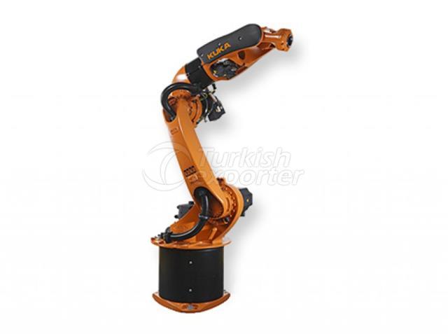 Robots KR 16 ARC HW