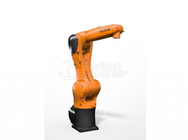 Robots KR 6 R900 FIVVE
