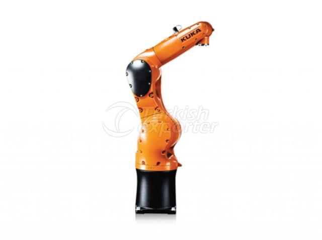 Robots KR 6 R700 FIVVE