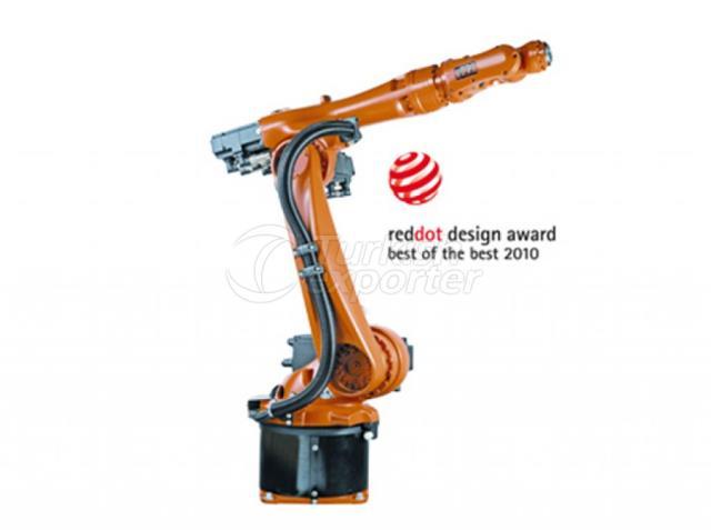 Robots KR 5 ARC