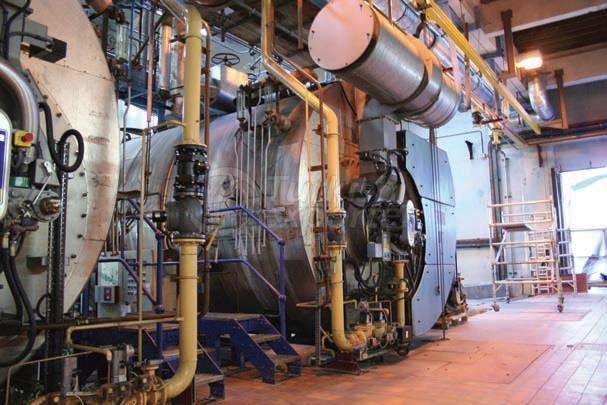 Boiler Tubes