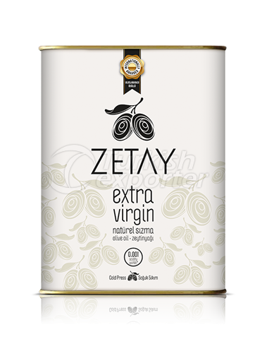 Extra-Virgin Olive Oil Evoo 2lt