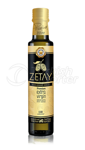 Extra-Virgin Olive Oil Premium 500ml