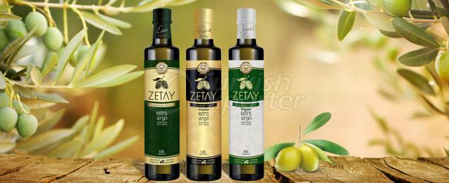 Zetay Olive Oil