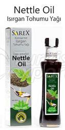 Stinging Nettle Seeds Oil Concentrate