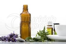 Rosemary Oil Concentrate