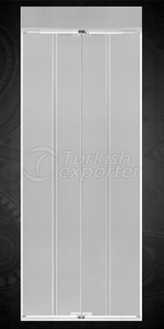 Stainless-Steel Door Kramer