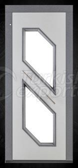 Semi-Automatic Doors